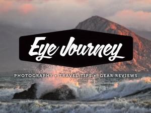 Eye Journey WordPress Website