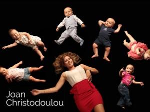 Joan Christodoulou WordPress Website