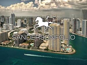 Jim Sanderson WordPress Portfolio Website