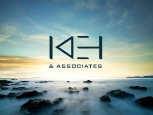 KEH & Associates WordPress Website